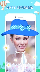 Face Swap – Live Face Sticker Camera &Photo Editor 1.1.3 APK Mod for Android 2