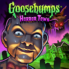 Goosebumps HorrorTown - The Scariest Monster City! icon