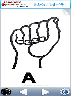 ASL American Sign Language - screenshot thumbnail