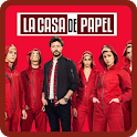 La Casa De Papel - Money Heist 💰💸 QUEST icon