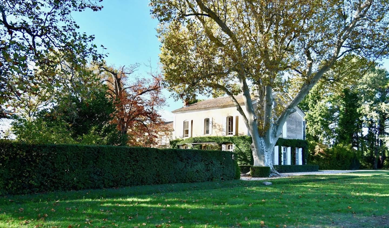 Property Aubignan