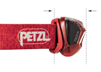 Petzl TIKKA Headlamp, 200 Lumens alternate image 1