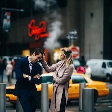 Wedding photographer Volodymyr Ivash (skilloVE). Photo of 27.09.2018