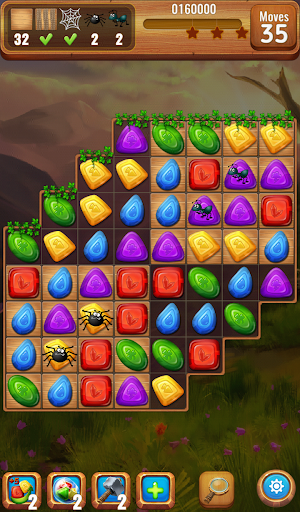 Gems or jewels ? 1.0.81 screenshots 5