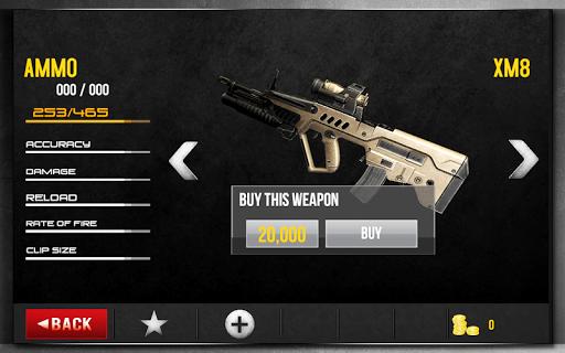 玩免費動作APP|下載军事突击队射击3D app不用錢|硬是要APP