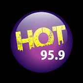 Hot 95.9 Live