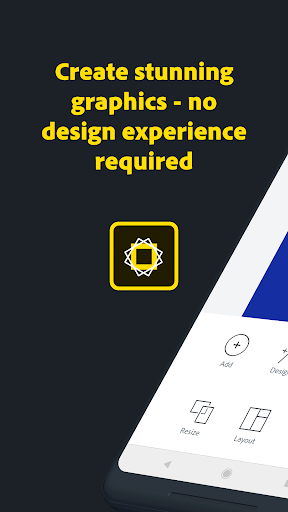 Adobe Spark Post: Graphic design made easy 3.8.3 Apk for Android 1
