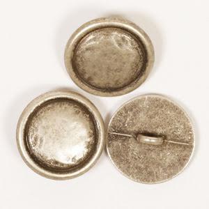 DROPS Knapp Antik - silver [529]