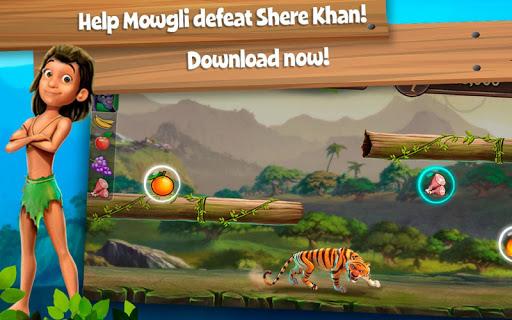 Jungle Book Runner: Mowgli and Friends 1.0.0.8 screenshots 6