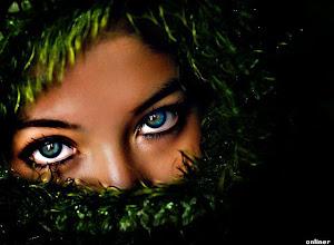 Photo: Ojos hermosos