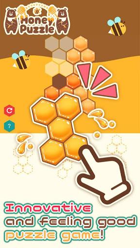 Honey Puzzle -HEX Puzzle- 1.0.4 Windows u7528 1
