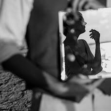 Nhiếp ảnh gia ảnh cưới Dariya Iva (Dashka6266). Ảnh của 12.07.2019