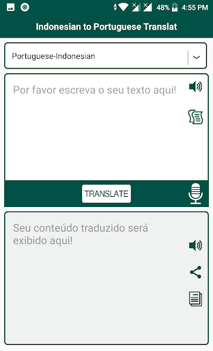 Indonesian Portuguese Translat Apk Download 1