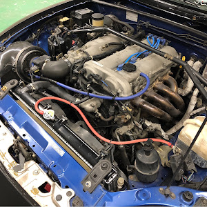 ロードスター NB8C 10周年記念車/1999のカスタム事例画像 さとよさんの2019年08月02日20:58の投稿