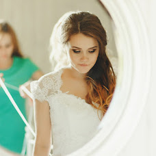 Wedding photographer Aleksandr Beloglazov (necalek). Photo of 13.06.2015