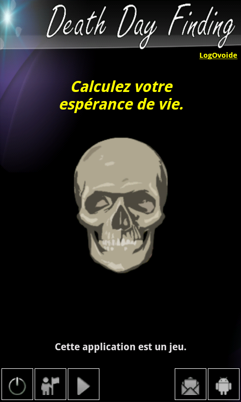 Death Day Finding- screenshot
