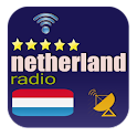 Netherlands FM Radio Tuner icon