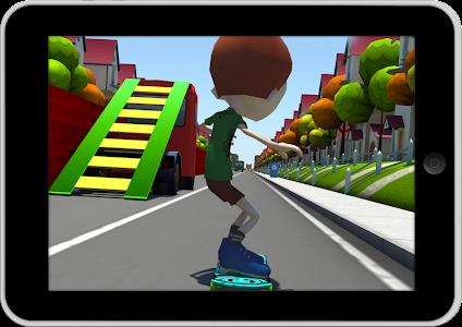 Skate Cruiser v1.0