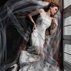 Wedding photographer Yaroslav Budnik (YaroslavBudnik). Photo of 13.04.2018