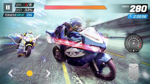 Crazy Racing Moto 3D cheat screenshots 2