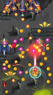 Galaxy Shooter - Squadron Strike - náhled