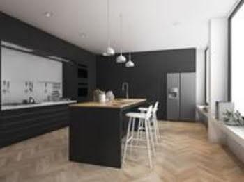 appartement à Saint-Ismier (38)