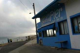 Photo: Lorne Pier Seafood Restaurant