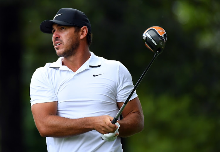 Brooks Koepka. Picture: CHRISTOPHER HANEWINCKEL/USA TODAY SPORTS
