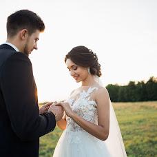 Wedding photographer Sergey Kostyrya (kostyrya). Photo of 10.09.2017