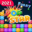 PopStar Funny 2021 icon