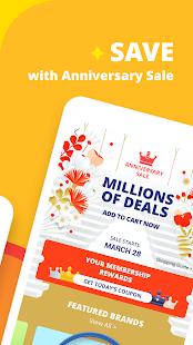 AliExpress - Smarter Shopping, Better Living Screenshots