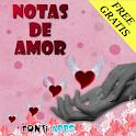 Notas de Amor Romanticas icon