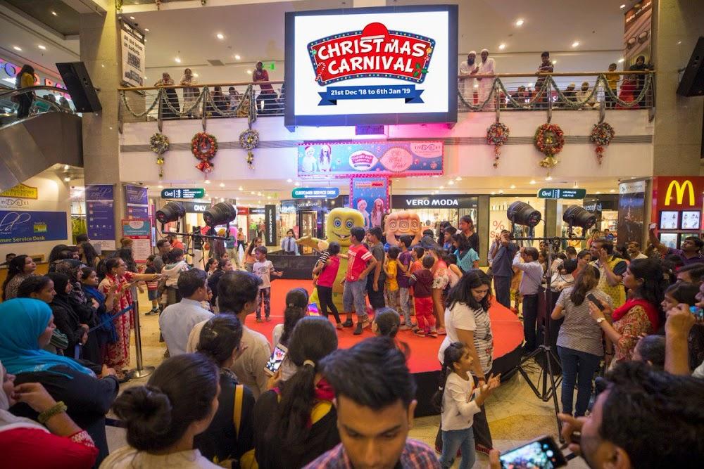 infinity_mall_christmas_celebration