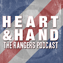 Heart and Hand - Rangers App icon