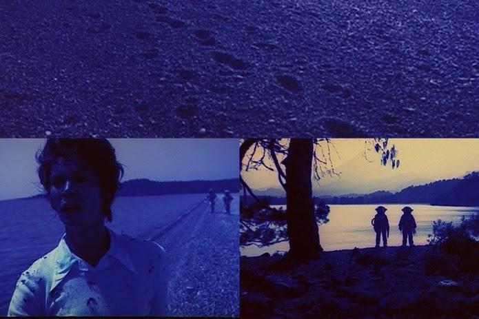 Le orme (Footprints)