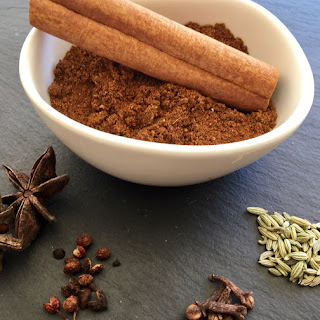Chinese Five Spice Powder.