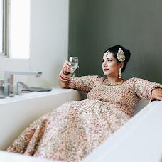 Wedding photographer Divyam Mehrotra (Divyam). Photo of 01.08.2017