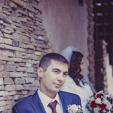 Wedding photographer Yuriy Yablonskiy (parcifalb). Photo of 26.10.2013