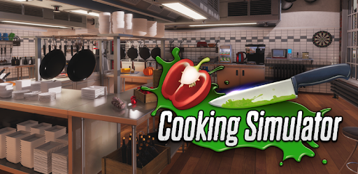 Cooking Simulator Mobile MOD APK | Unlimited Diamonds