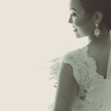 Wedding photographer Chika Bakaev (chika). Photo of 21.11.2016