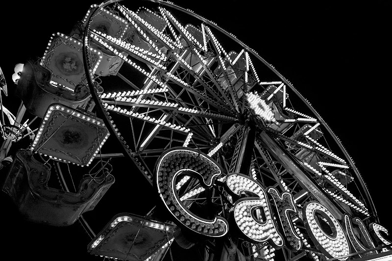 The Ferris Wheel di Simone Fortuna