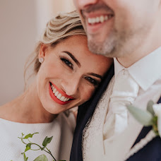 Wedding photographer Michal Zahornacky (zahornacky). Photo of 27.11.2017