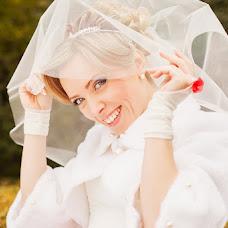 Wedding photographer Zhenya Zhulanova (Zhulanova). Photo of 07.06.2013