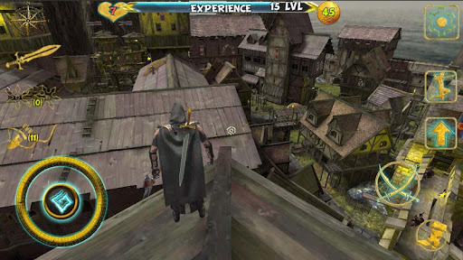 Ninja Samurai Assassin Hero 5 Blade of Fire 1.06 screenshots 6