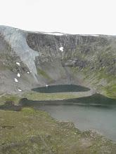 Photo: Gierto (mellan Saxnäs och Borgafjäll)