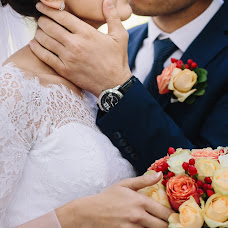 Wedding photographer Anna Khomutova (khomutova). Photo of 09.02.2017