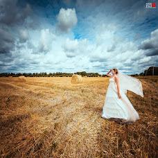 Wedding photographer Sergey Paliy (sergoOne). Photo of 02.10.2014
