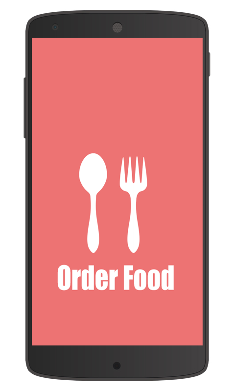 Order food online with coupons android apps on google play for Order food to go