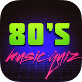 Best 80s Music Quiz Game 80s Trivia Pop Quiz Game