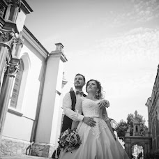 Wedding photographer Anton Makovskiy (Makovskiy-kp). Photo of 25.09.2017